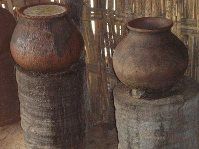 Fermented Palm sugar