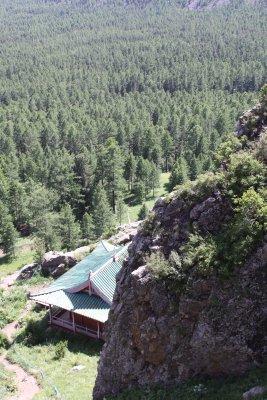 Tövkhön Khiid monastery