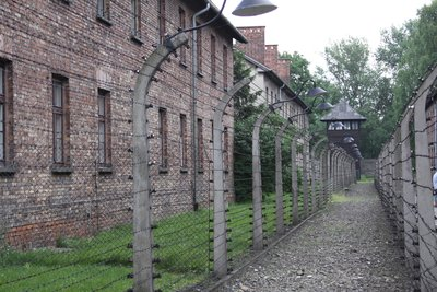 Guards Barracks
