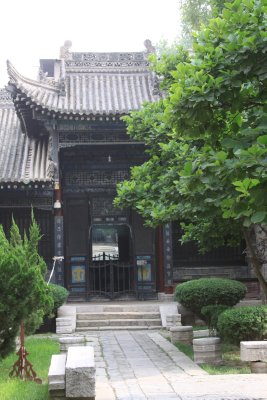 The chinese styled Great Mosque