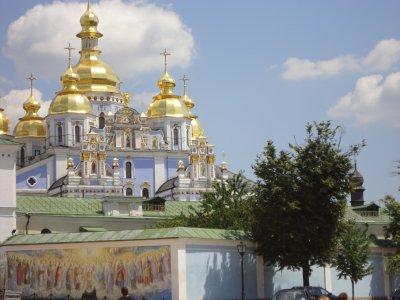 St. Michaels Monastery
