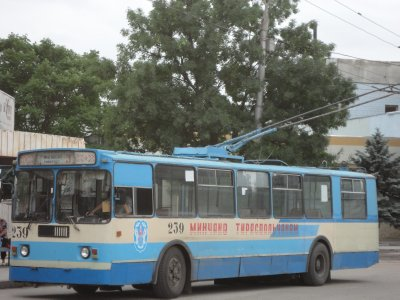 The local bus