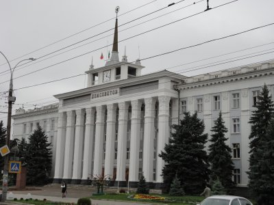 House of Soviets