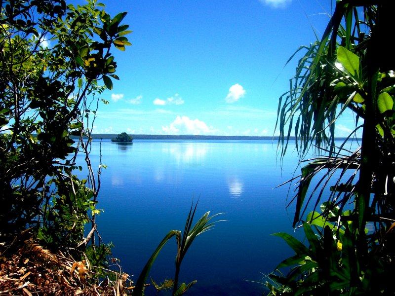 Lake Tegano
