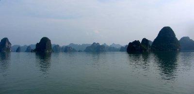 ha long bay, hanoi