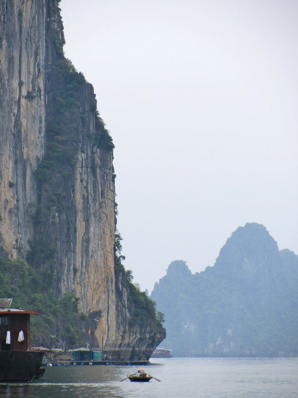 ha long bay, vietnam 2