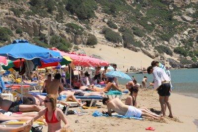 Tamika Beach