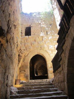 Aljoun Castle