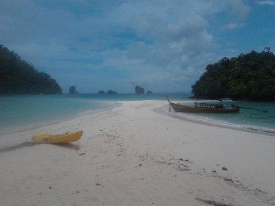 Chicken Island & Tup Island