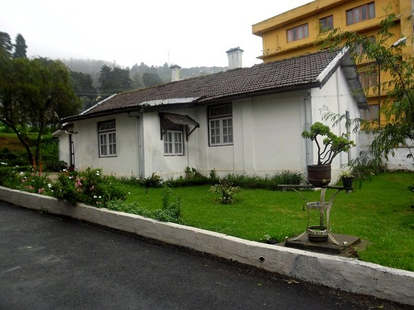 Cottage in Ooty
