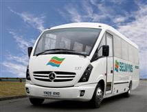 Enjoy Tours And Coach Hire UK
