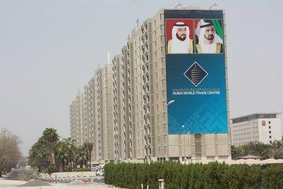 World Trade Centre, Dubai