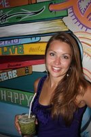 Me on my birthday, Rio de Janeiro, Brazil