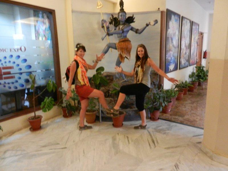 Hare Krishna Conversion Centre