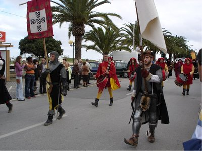 Medieval festival Lagos