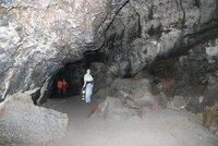 Ape Cave