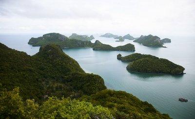 AngThong Island