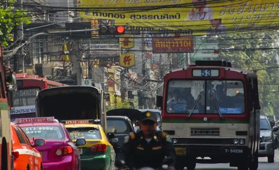 Bang Lamphu Market
