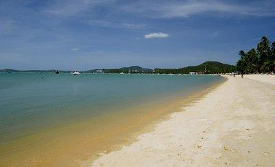 ฺBo Phut Beach