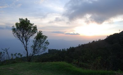 Doi Inthanon