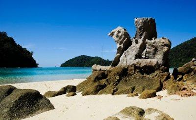 หมู่เกาะสุรินทร์ ( Mu Koh Surin )
