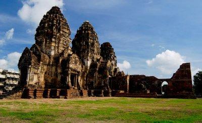 PhraPrang SamYod