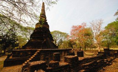 SiSatchanalai Historical