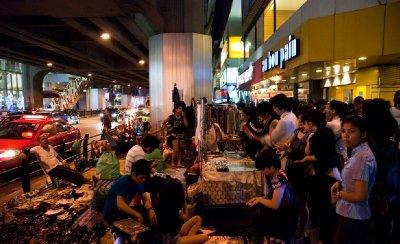 Siam Night life