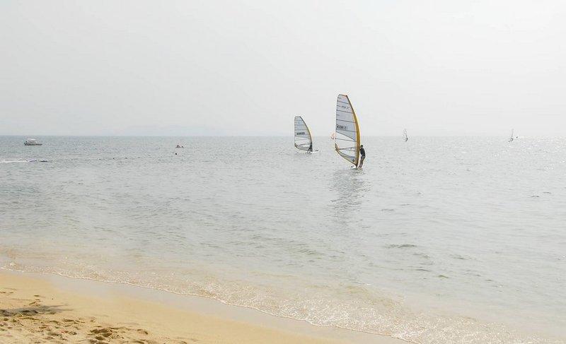 หาดจอมเทียน ( Had JomTien )