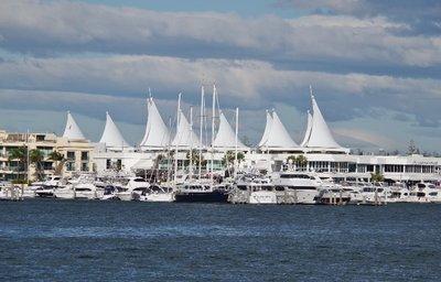 Marina Mirage Resort