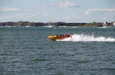 Jet Boat again