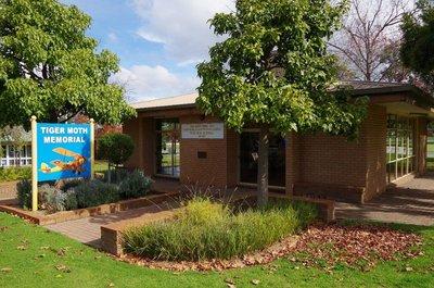 Narrandera Tiger Moth Museum