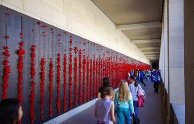 World War 1 Roll of Honour