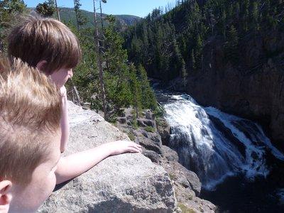 Gibson Falls