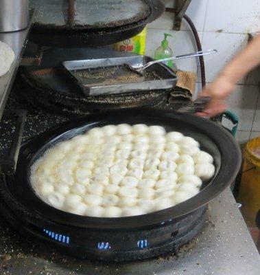 Xiao Long Bao - Wuhan Style