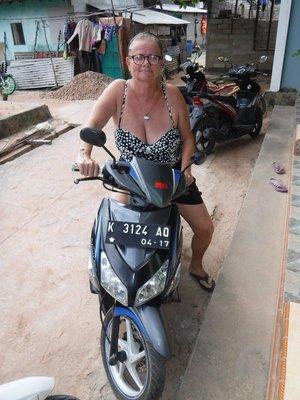 Moto Mama 1
