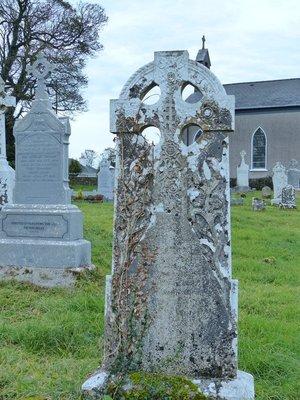 Granlahan Cemetery