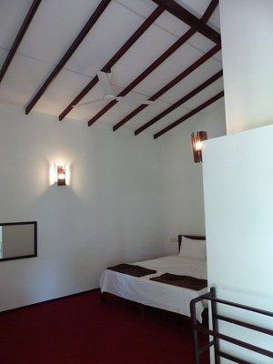 Our room - Ainur Lanka