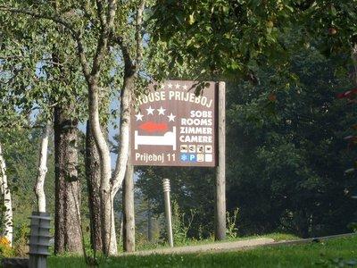 Pansion House Prijeboj