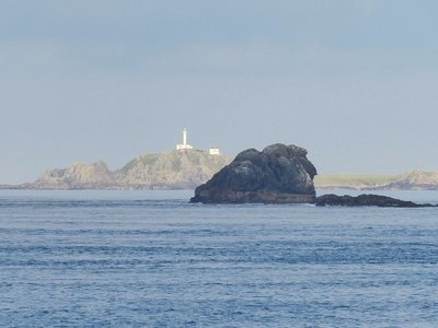 Malin Head LIghthouse