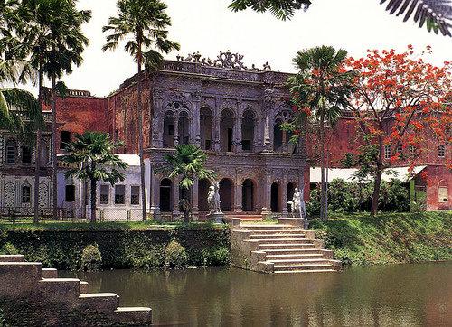 Tourism Bangladesh.
