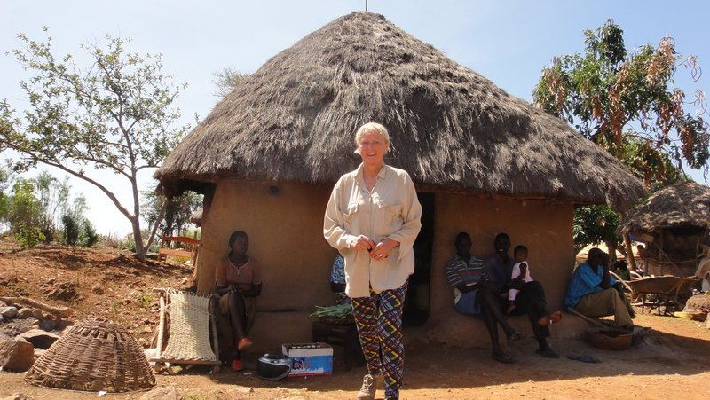 The Village Home - Stay in Kenya