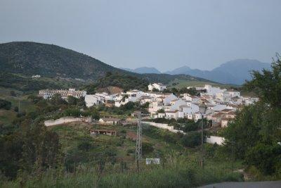 Algar, Spain