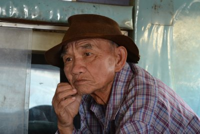 Mai Tang villager