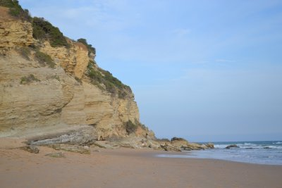 Beaches of Costa de la Luz - Atlantic coast