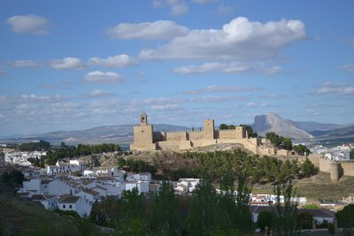 Fortress of Antequera