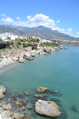 Nerja, Costa Tropical