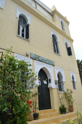 DARNA womens institue, Tangier