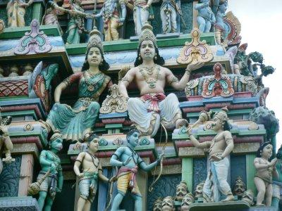 Sri Sriniviasa Perumal Temple