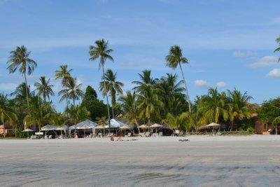 Cenang beach, Langkawi